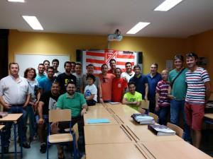 G19 Peñas del Granada C.F.