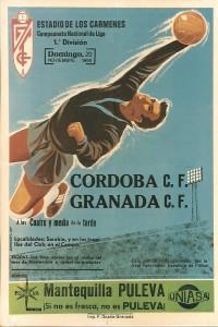 Granada 1-1 Córdoba