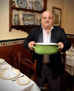 Foto: Fermín Rodríguez @Ferminius
