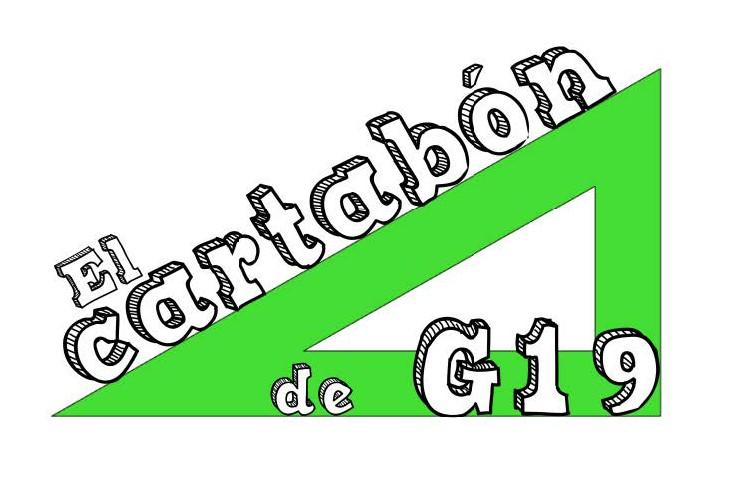 El Cartabón de G19