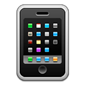 emoji-telefono-movil