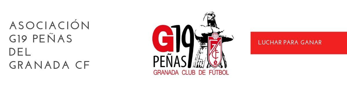 Asociación G19 Peñas del Granada CF