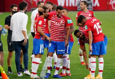 El Granada CF mantiene su esencia y suma tres puntos