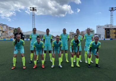 El Granada CF Femenino sigue de dulce