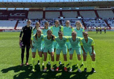 El Granada CF Femenino conquista el Carlos Belmonte