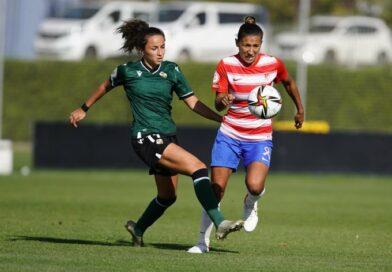 El Granada CF Femenino se atasca en casa
